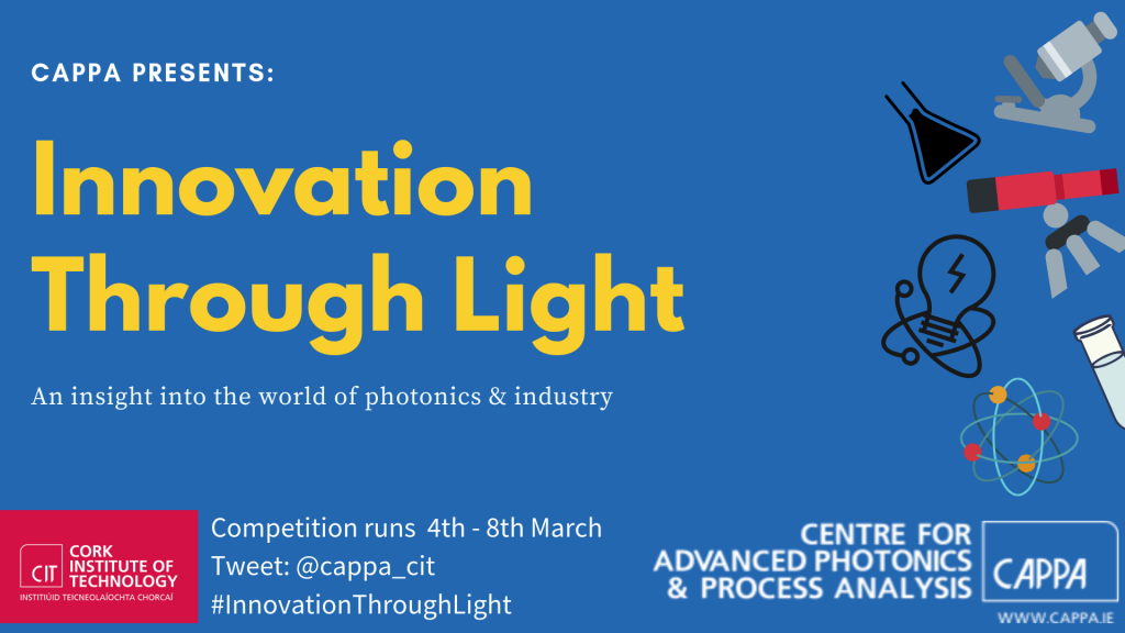 Innovation Through Light Competition - CAPPA