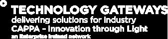 Technology Gateway - CAPPA