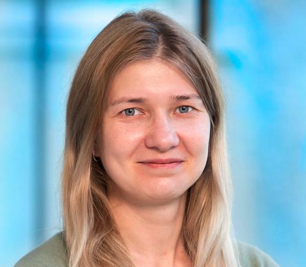 Natalia Rebrova - CAPPA
