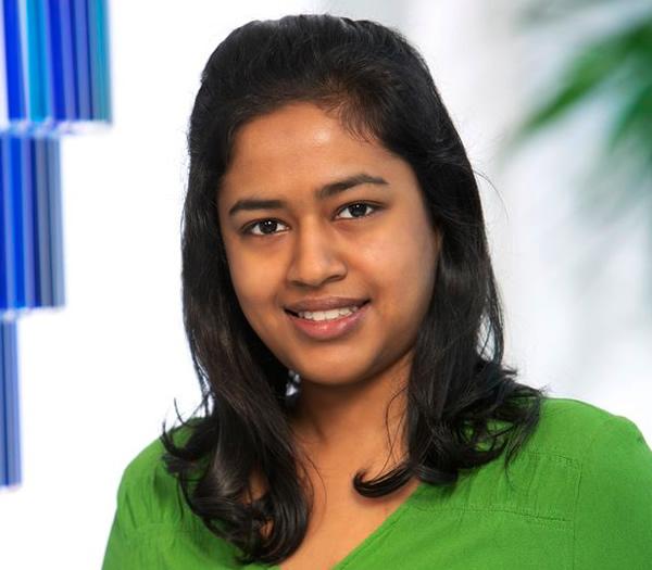 Shumithira Gandan - CAPPA