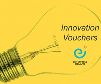 CAPPA Registered Provider for Enterprise Ireland Innovation Vouchers - CAPPA