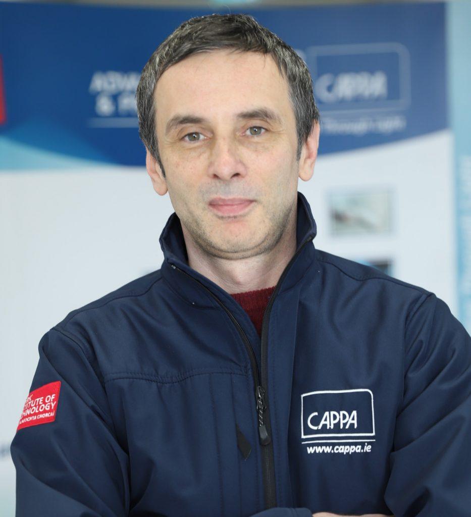 Milosz Przyjalgowski - CAPPA