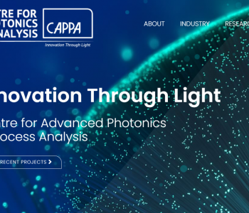 CAPPA Launches New Website