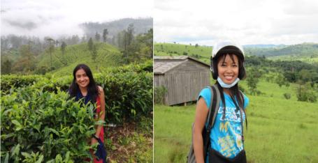 CAPPA Commitment to COVID - 19 Relief in India and Cambodia - CAPPA