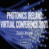 CAPPA Sponsoring Photonics Ireland 2021