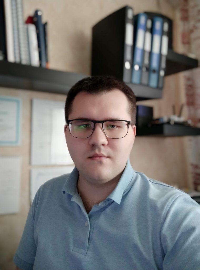 Artem Vorobev - CAPPA