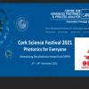 Cork Science Festival 2021