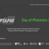 Day of Photonics 2021