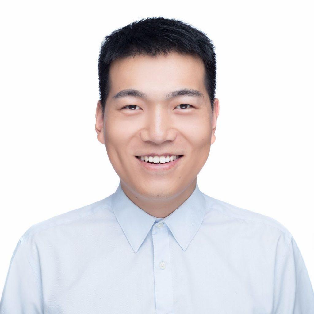 Yide Zhang - CAPPA